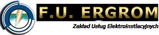 F.U. Ergrom Logo